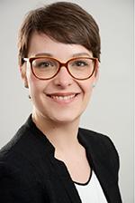 Mag. Desiree Mayer